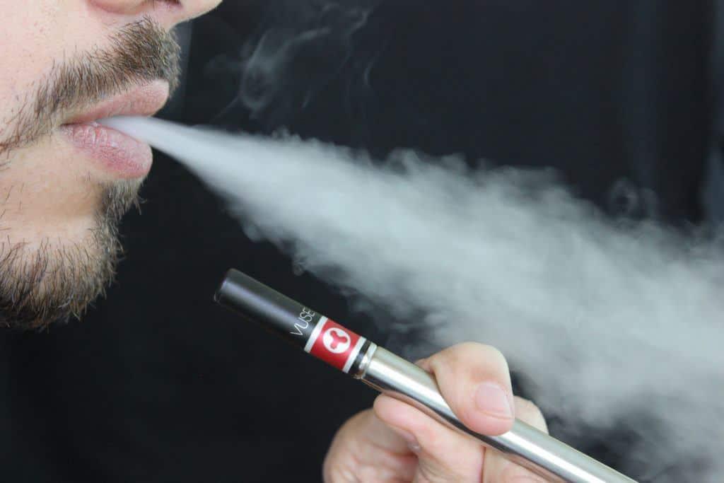 Dampf Vaporizer