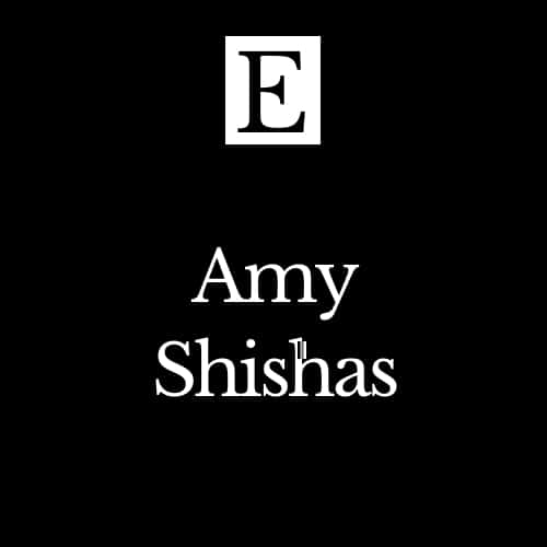Amy Shishas