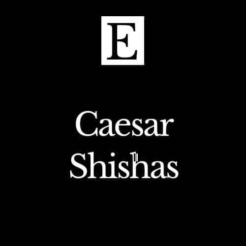 Caesar Shishas