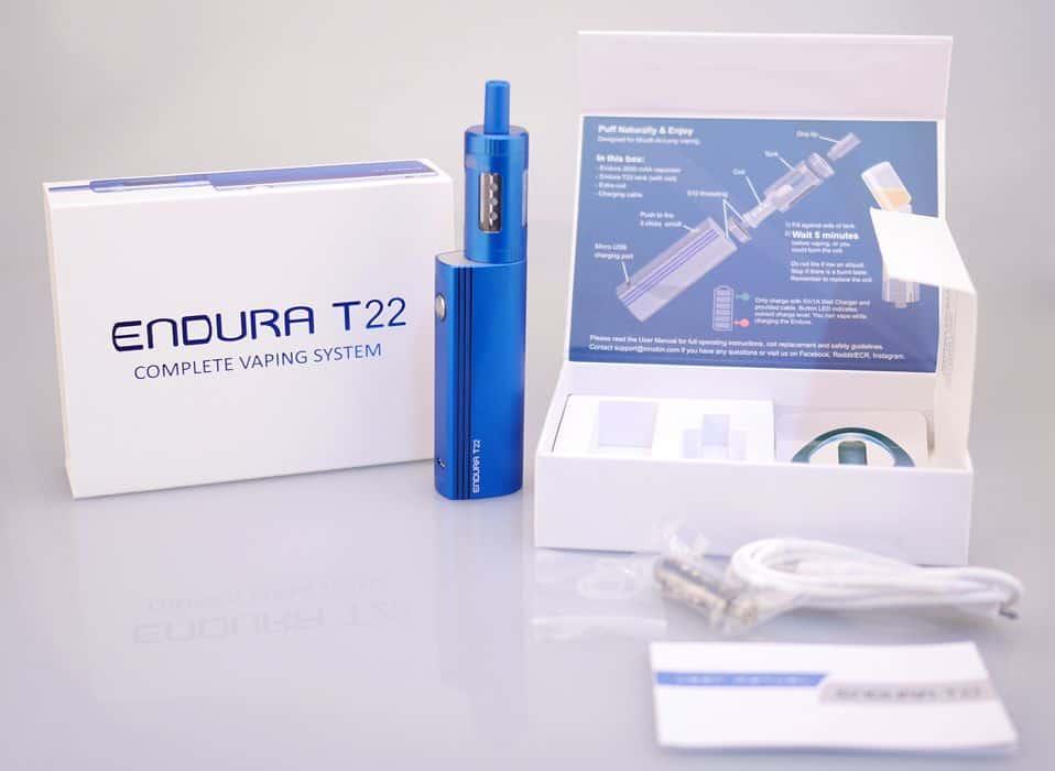 Endura T22
