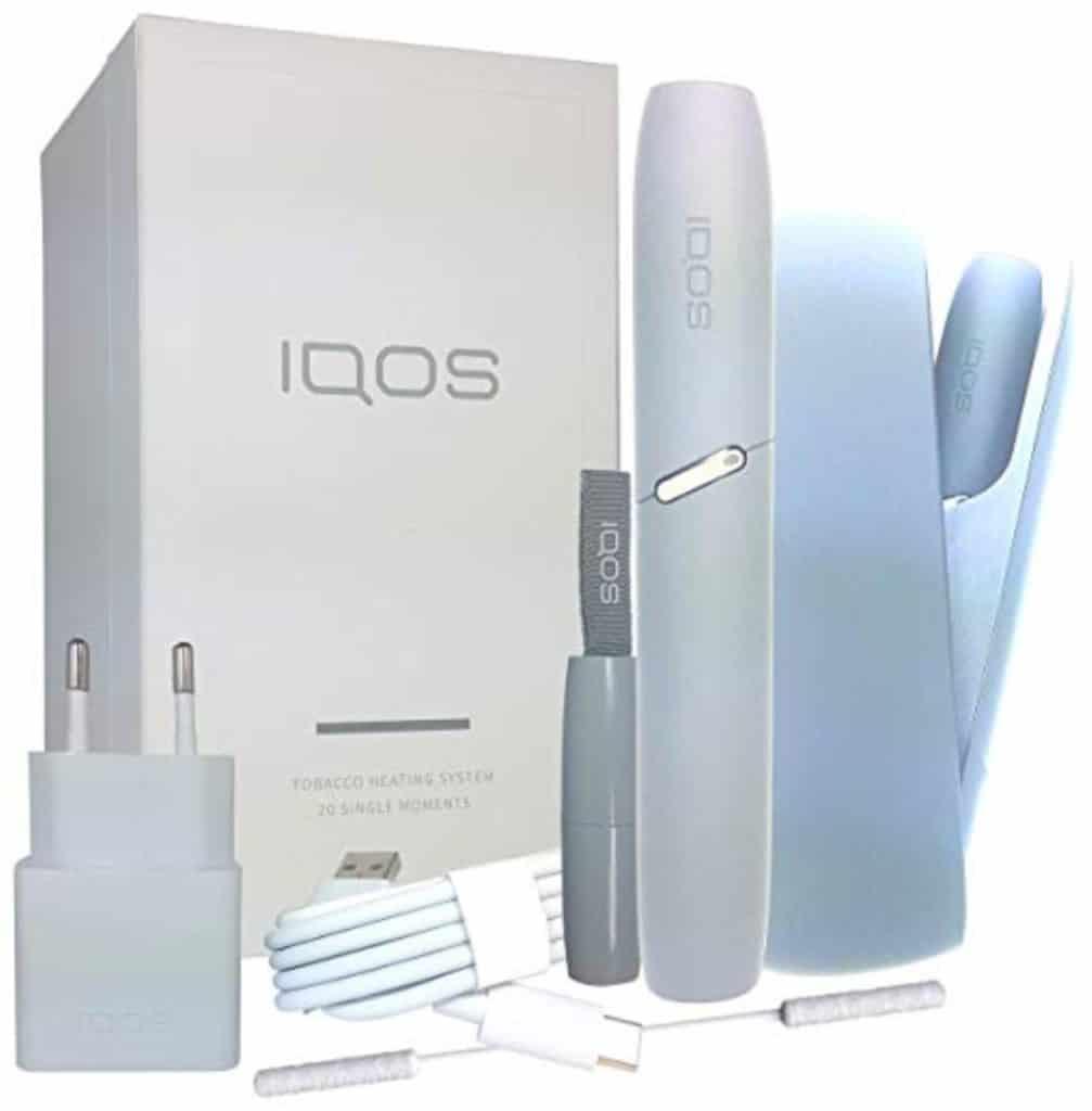 IQOS-3-Lieferumfang-im-Test