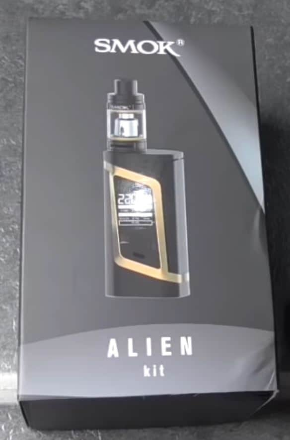 Lieferumfang-Smok-Alien-Kit-TFV8-Baby-Beast