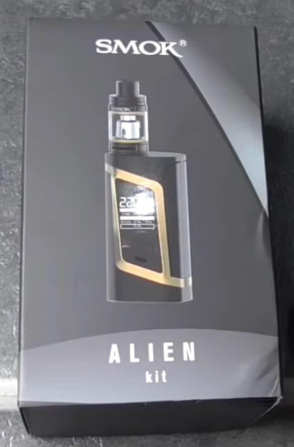 Lieferumfang-Smok-Alien-Kit-TFV8-Baby-Beast