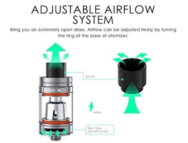 Smok-Alien-Airflow-System-TFV8-Baby-Beast