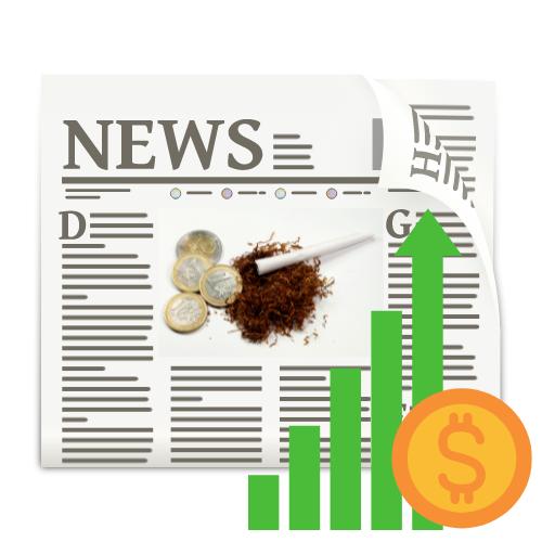 Tabaksteuer 2021 wird teurer